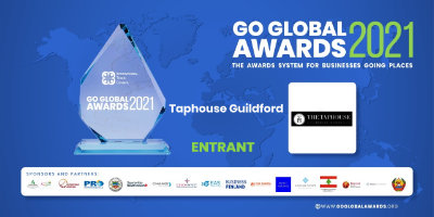 Taphouse Guildford Global Awards-